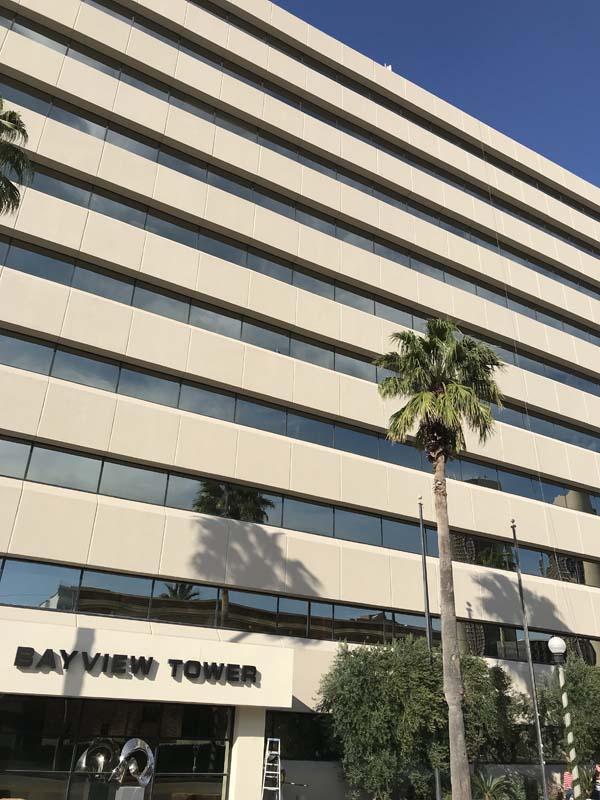 Bayview Tower Corpus Christi, TX