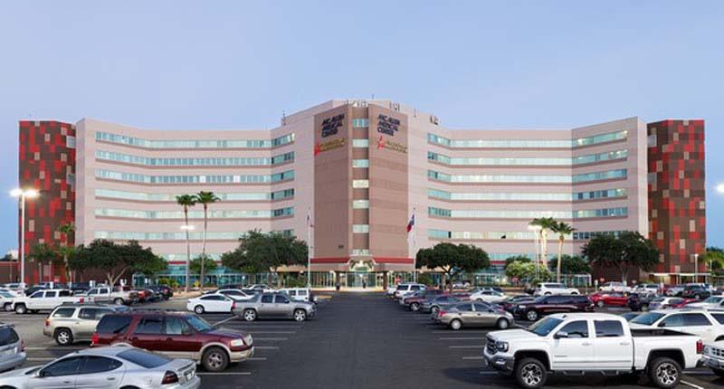 Mcallen Medical Center, Mcallen, TX