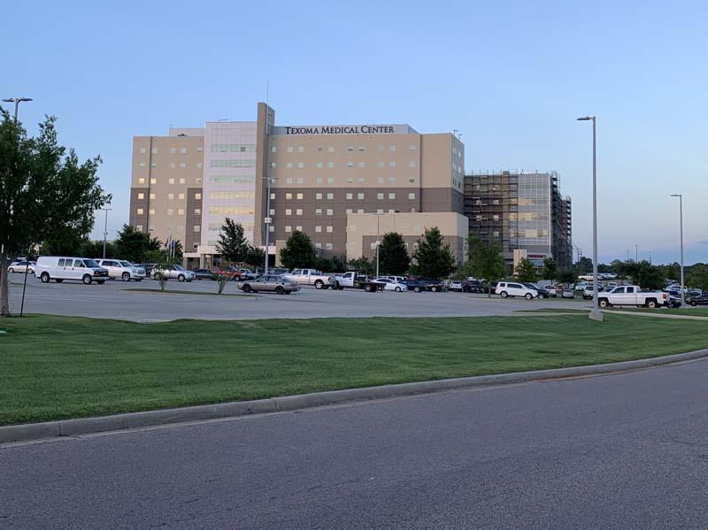 Texoma Medical Center, Denison, TX